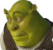 This is shrek