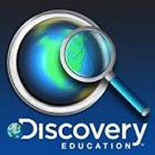 Big Changes to Discovery Education