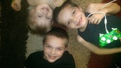 My 3 Handsome Boys