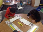 Sight Words with No Paper!