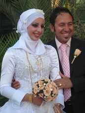 Dating and Marriage in Iraq