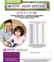 December Hostess Special