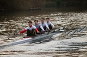 Rowing and Other News