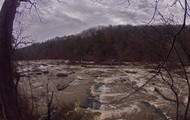 The Chattahoochee River