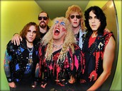"""""""The Kids Are Back"""" by Twisted Sister (3:17)"""