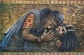 Gilgamesh Resists His Destiny