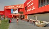 Meie kauplus asub Pärnus Kaubamajakas