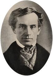 Inventor- Samuel Morse