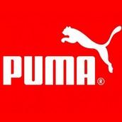 Sponsored by Puma