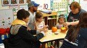 ECC hosts Parent Involvement Day