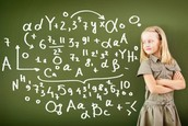 Strong problem solving skills/natural aptitude of science, math, and others related to STEM.