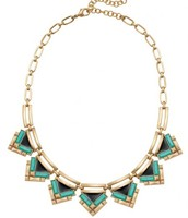Zia Necklace $30