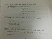 Solving a Word Problem (2)