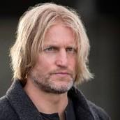 Haymitch Abernathy