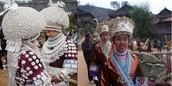 Hmong Wedding Ceremony