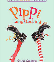 Pippi Longstocking, Astrid Lingren ($6.00-$30.00)