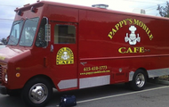 Pappy's Mobile Cafe