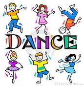DANCE for FUND$ Spring Fundraiser