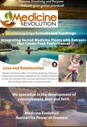 Ayahuasca Retreat for Spiritual Awakening