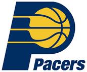 Noche con los Pacers