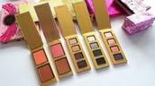 I love this wood design for colour cosmetics - custom design