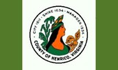 Henrico County seal
