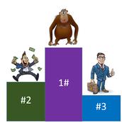 כיצד נגיע למקום הראשון (מבחינה כלכלית)?