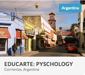 EDUCATION IN ARGENTINA