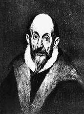 The Biography of El Greco