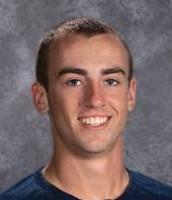 Senior - Colton Battin