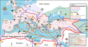 Rome Trade and Cost of Empire