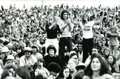 Counterculture in 1960s