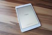 iPads!