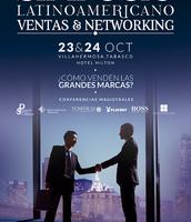 Simposio Latinoamericano de Ventas y Networking
