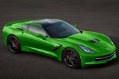 This new corvette is the hottest thing in the U.S.