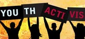 Youth activist :