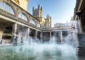 Roman Homes - Bath Warmers