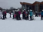 Ski School basics