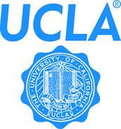 #3 University of California Los-Angeles