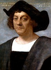 Christopher Columbus! Was he a hero or a villian?
