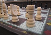 Stuart Middle School's FIRST EVER Chess Tournament!