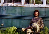 Chris McCandless' Connection to London.