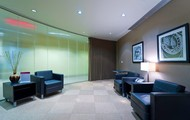 Business Lounges