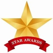 CFE Inspection Star Awards 2015