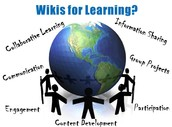 Educational applications of wikis