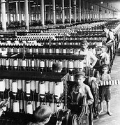 Child Labor in Factories