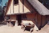 A Typical Farmhouse