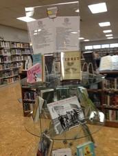 Arkansas Teen Read Books for 2015 - 2016