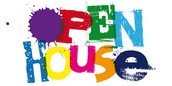 It's almost open house so start getting ready!!!!!!!