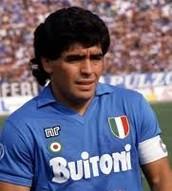 napoli (1984-1991)